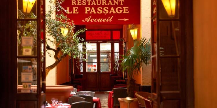 Lyon : 5 tables de chef où se presse le gratin