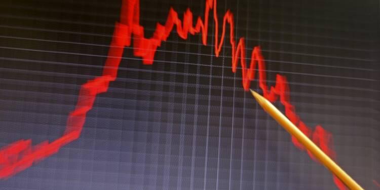 Contraction surprise de l'économie russe en novembre