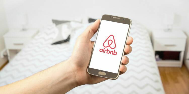 """Airbnb veut encourager les visites dans les """"pays de merde"""""""