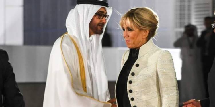 Cinq infos passées inaperçues sur la Première dame — Brigitte Macron