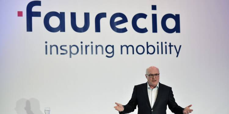 Faurecia veut racheter Clarion pour se renforcer dans la conduite autonome
