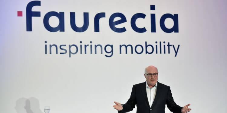 Faurecia veut racheter le japonais Clarion pour plus d'un milliard d'euros