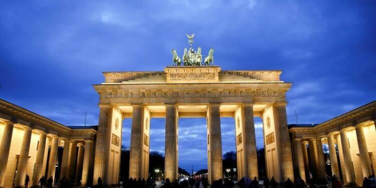 L'Allemagne, championne des excédents extérieurs en 2017, selon l'Ifo