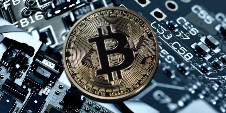 Cryptomonnaies : des turbulences, mais elles s'imposent