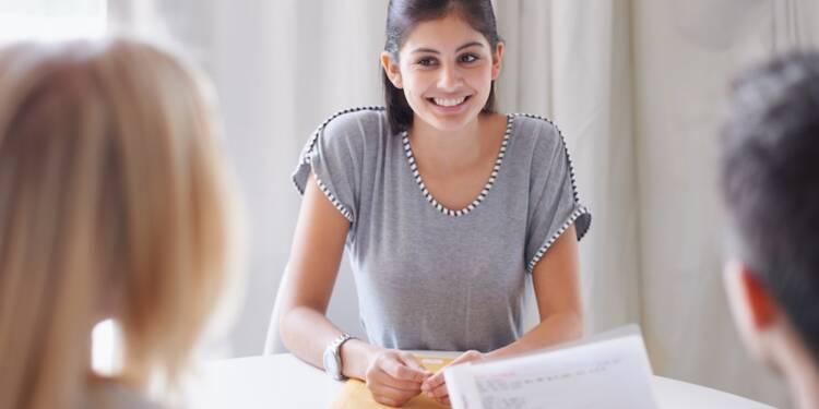 Entretien d'embauche : les questions incontournables, les réponses à donner