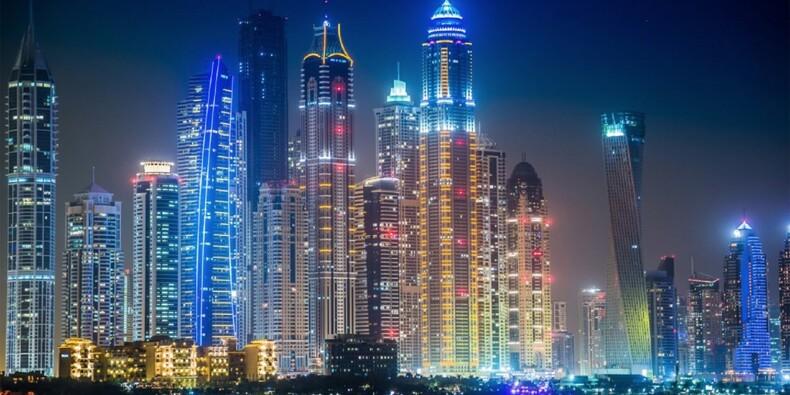 Croissance : au Moyen-Orient, les pays du Golfe ne redécollent pas