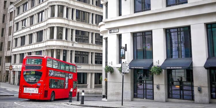 Royaume-Uni : en 2018, le Brexit va peser de plus en plus sur l'activité