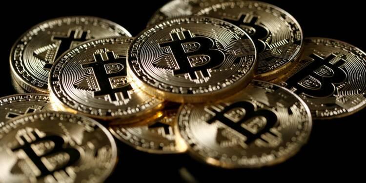 Bitcoin : la menace d'une réglementation fait plonger les cours !