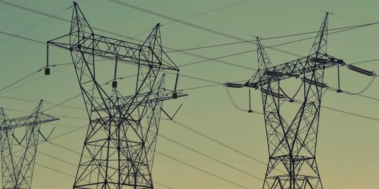 Vers une hausse du tarif de l'éléctricité — EDF