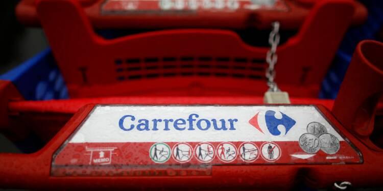 Dans l'attente de son plan stratégique, Carrefour dresse un bilan mitigé