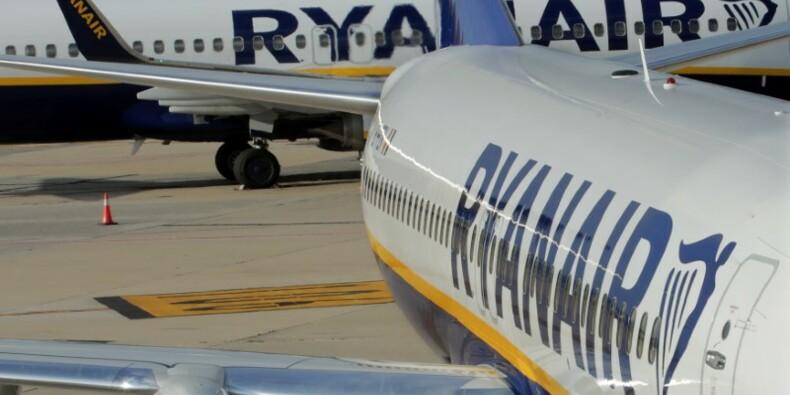Ryanair veut doubler de taille en France