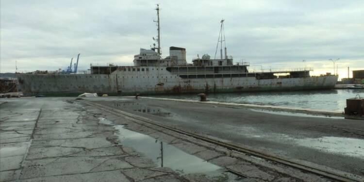 Croatie: le yacht de Tito va devenir un musée