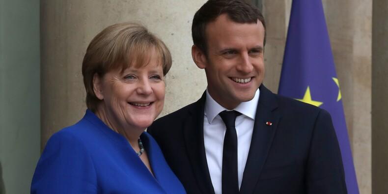 Endurance, humilité... la leçon de leadership d'Angela Merkel