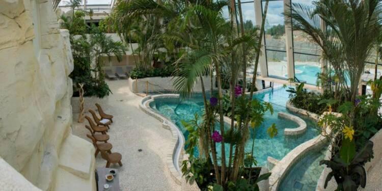 Le conseil Bourse du jour : Pierre et Vacances Center Parcs, l'activité tourisme est tirée par Adagio!