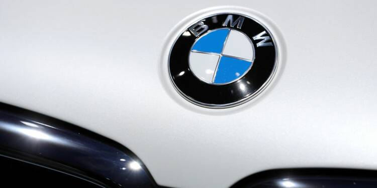 BMW veut redevenir le n°1 des voitures de luxe d'ici 2020