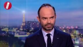 Zapping politique : Edouard Philippe s'explique sur l'abandon du projet de NDDL au JT de TF1