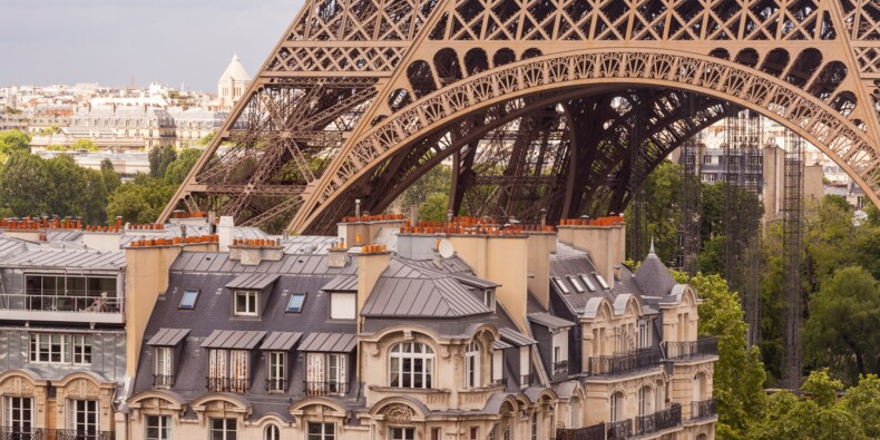 Ces appartements et villas de luxe qui se vendent en quelques heures à Paris