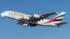 L'Airbus A380 est sauvé grâce à une commande d'Emirates
