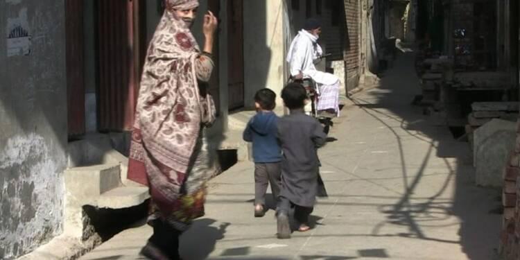 Pakistan: à Kasur, ville terrifiée par un tueur d'enfants