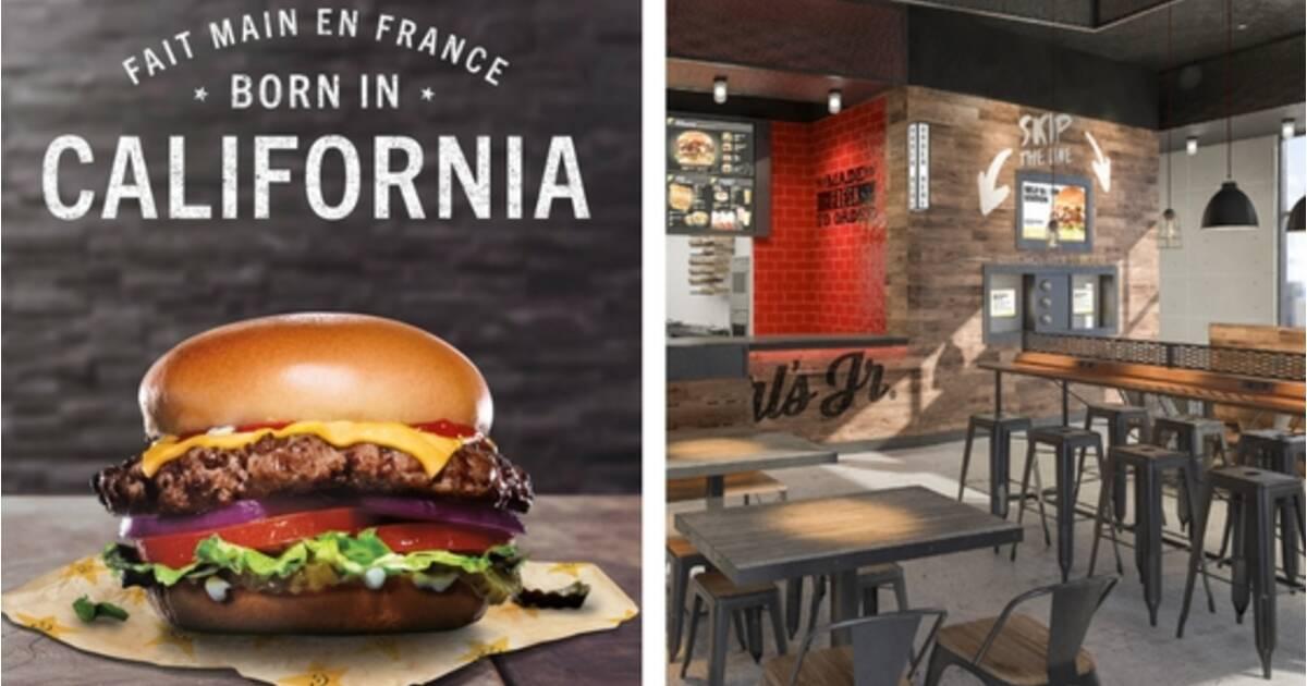 Comment le pionnier du fast food californien carl 39 s jr for Salon du fast food