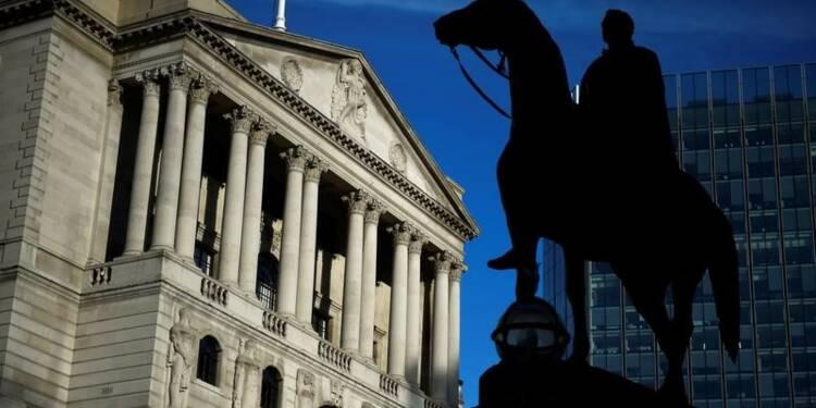 La BoE restera attentiste avec le Brexit