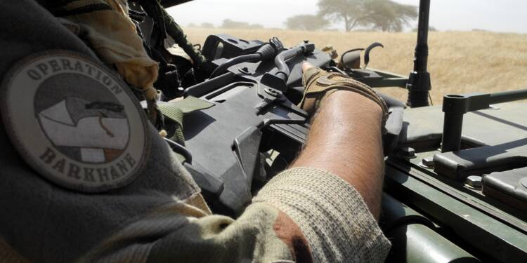 Mali: Deux soldats français tués par l'explosion d'une mine