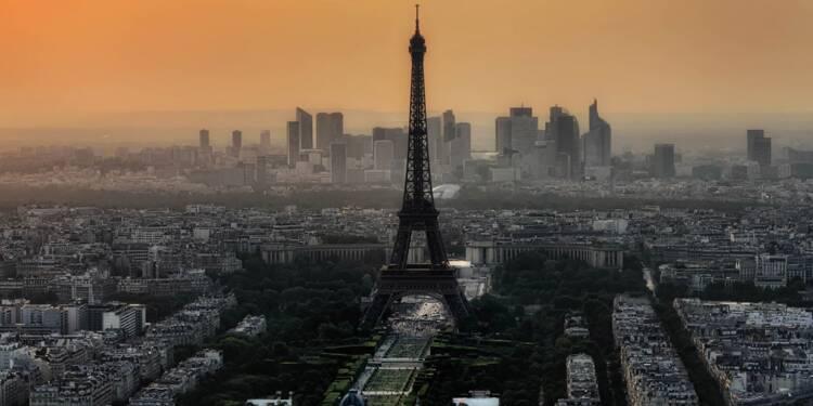 Le conseil Bourse du jour : Tour Eiffel signe une acquisition majeure (et profitable) !