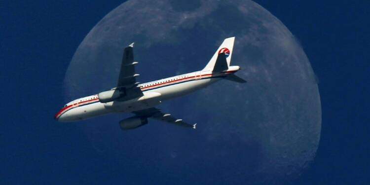 Taïwan bloque des autorisations de vol de compagnies chinoises