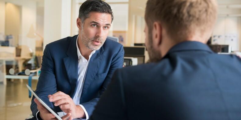 Préparer son entretien annuel : que dire pour demander une augmentation ou une formation à votre chef?