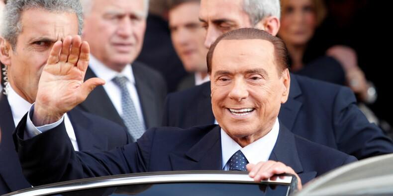 Italie: Les dirigeants de droite signent leur pacte électoral
