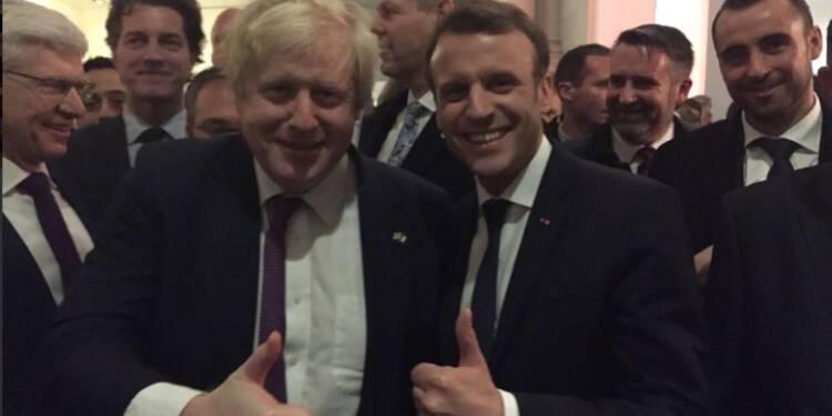 Un pont qui relie la France et l'Angleterre : en voilà une drôle d'idée !