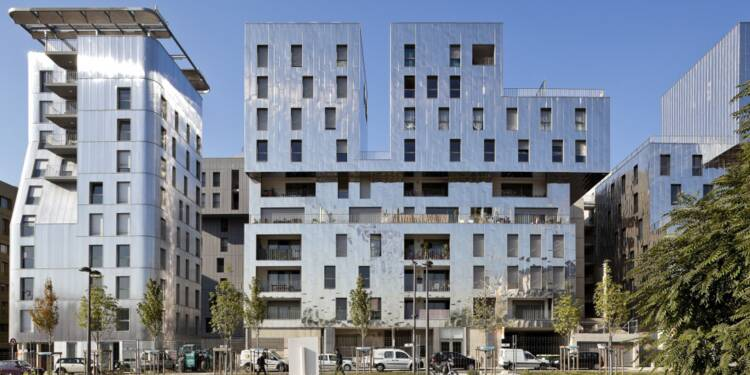 Lyon : 9 quartiers d'avenir où investir