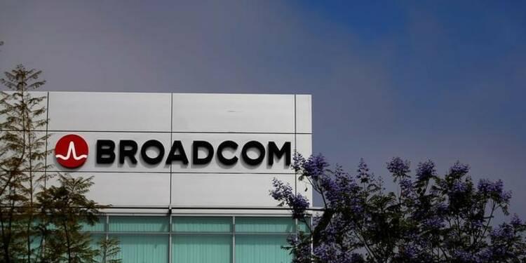 La FTC veut plus d'informations sur l'offre de Broadcom sur Qualcomm