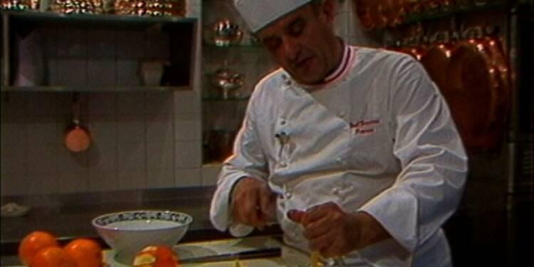 Mort de Paul Bocuse, légende de la cuisine française