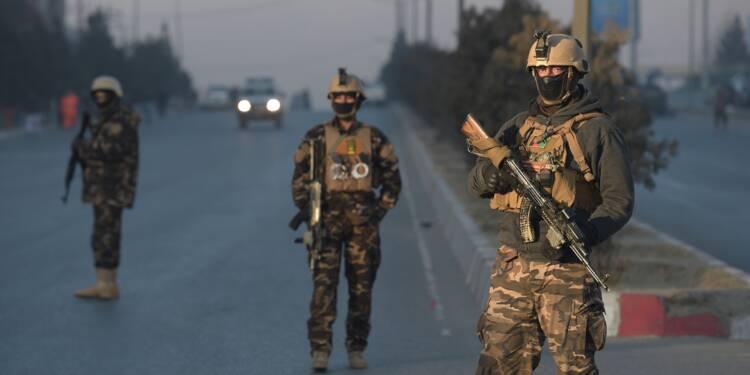 Afghanistan: explosion à Kaboul près d'un véhicule d'employés étrangers