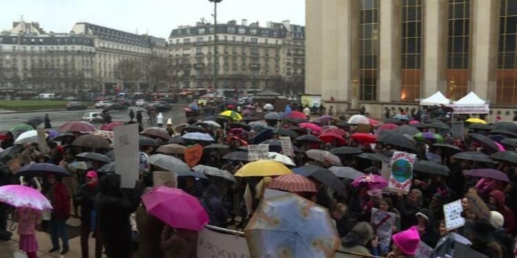 Paris: