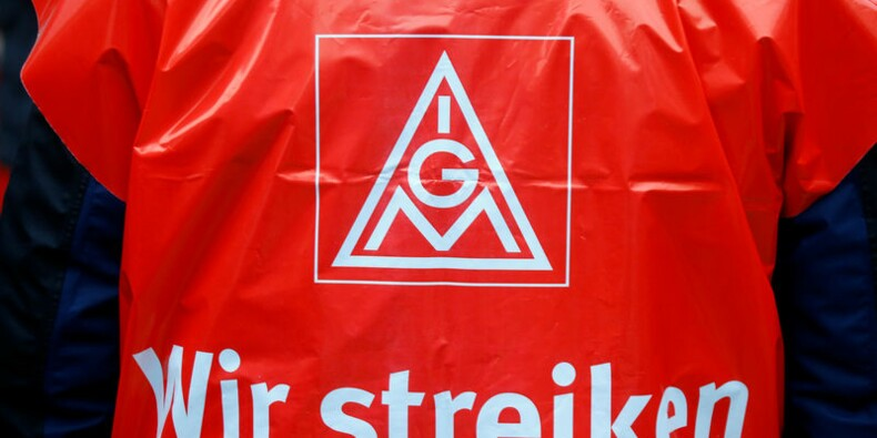 Allemagne: Le patronat ne voit pas d'accord salarial d'ici jeudi
