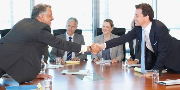 Négociation : 10 conseils pour atteindre son but