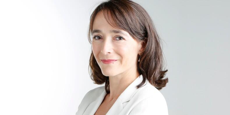Le parcours touche-à-tout de Delphine Ernotte, la patronne de France Télé