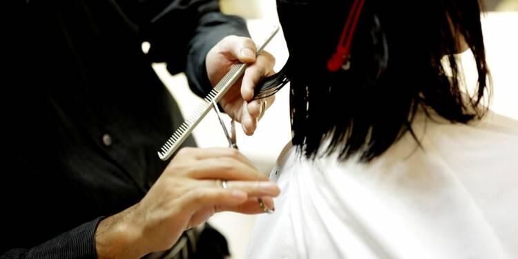 LeCiseau : et si votre coiffeur vous coûtait 50% de moins ?