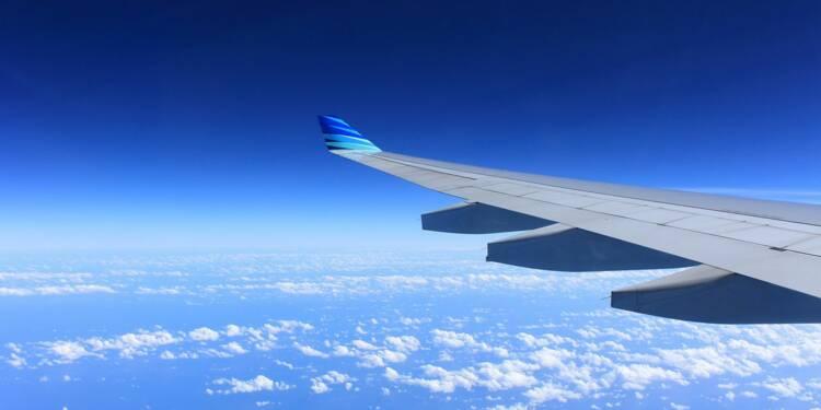 Avec Algofly, vous savez quand acheter votre billet d'avion