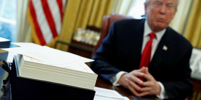 La réforme fiscale dopera l'économie américaine, mais l'effet sera bref