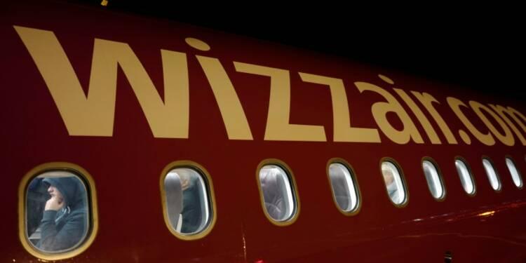 Wizz Air intéressée par le court et moyen courrier d'Alitalia