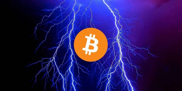 Lightning, la mise à jour du Bitcoin qui pourrait tout changer