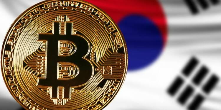 Bitcoin : pourquoi la Corée du Sud fait trembler les cours
