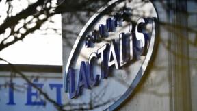 Crise du lait infantile contaminé : une facture de plusieurs centaines de millions pour Lactalis!