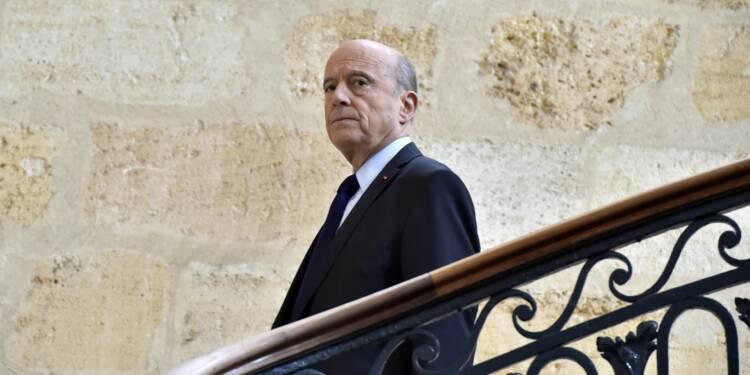 La gestion d'Alain Juppé épinglée par la Cour des comptes — Bordeaux