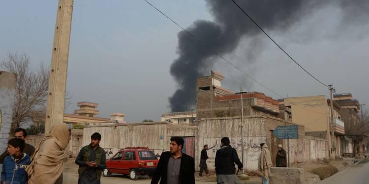 Afghanistan: au moins deux morts dans une attaque contre Save the Children