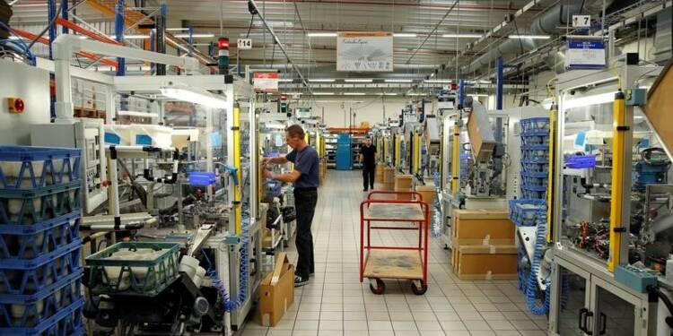 Début d'année en fanfare pour le secteur privé en zone euro