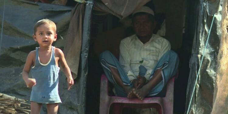 Birmanie: des Rohingyas face à la peur du retour